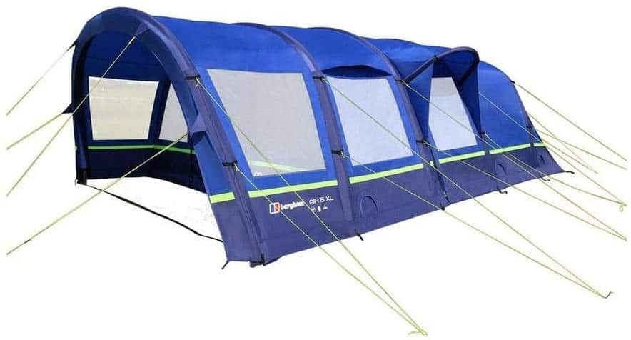 Berghaus Air 6XL tent