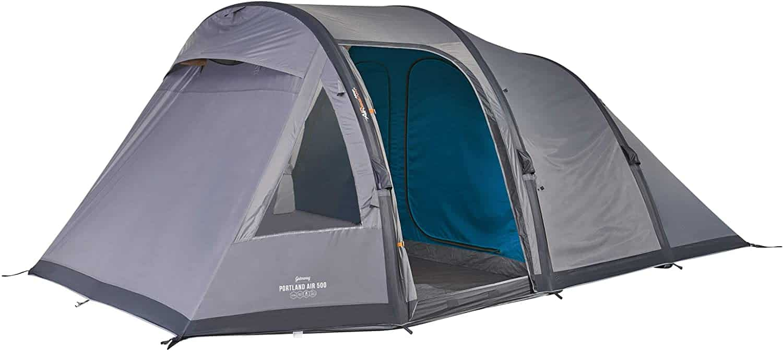 Vango AirBeam Portland 500 tent