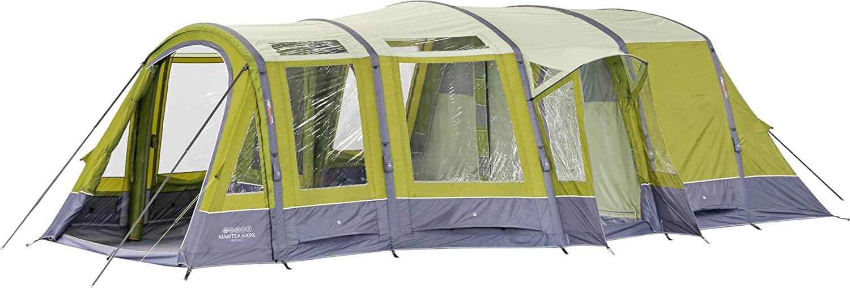 Vango Maritsa 600XL tent