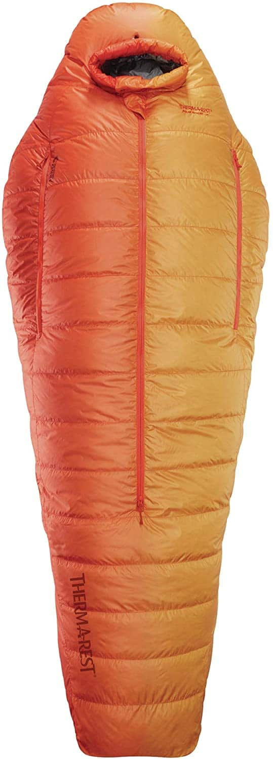 Therm-a-Rest Polar Ranger Minus 20-Degree Expedition Sleeping Bag