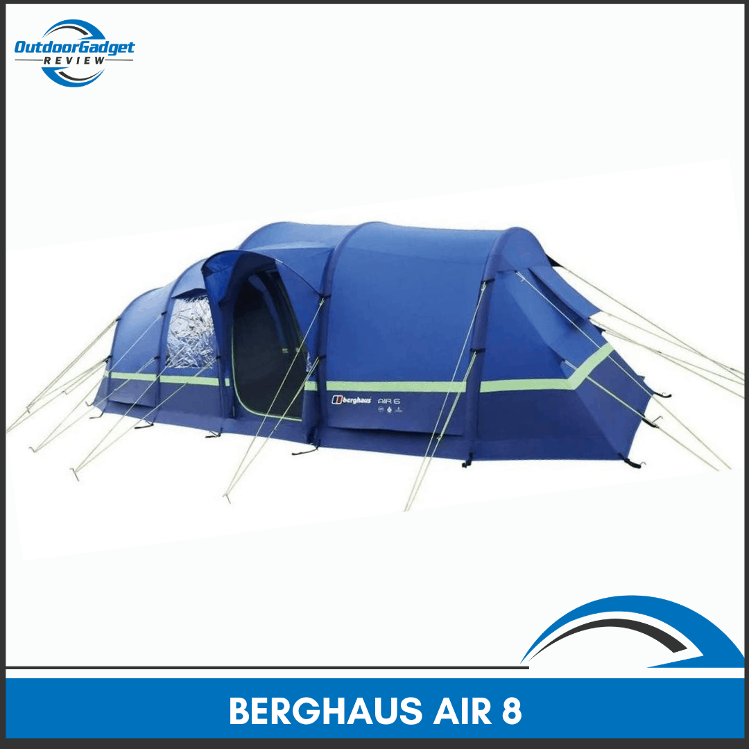 Berghaus 8 Air