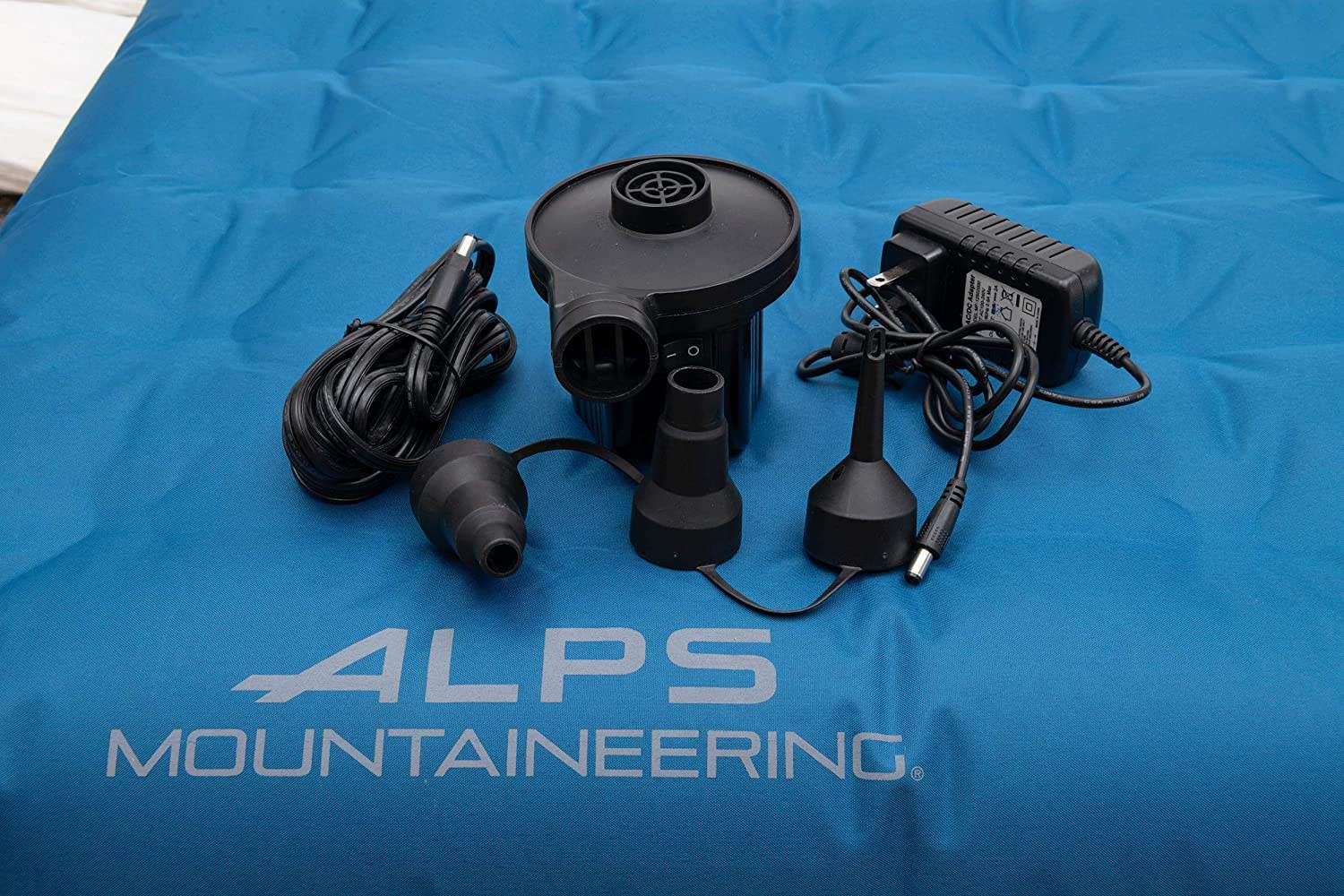 ALPS Mountaineering Vertex Air Bed 2