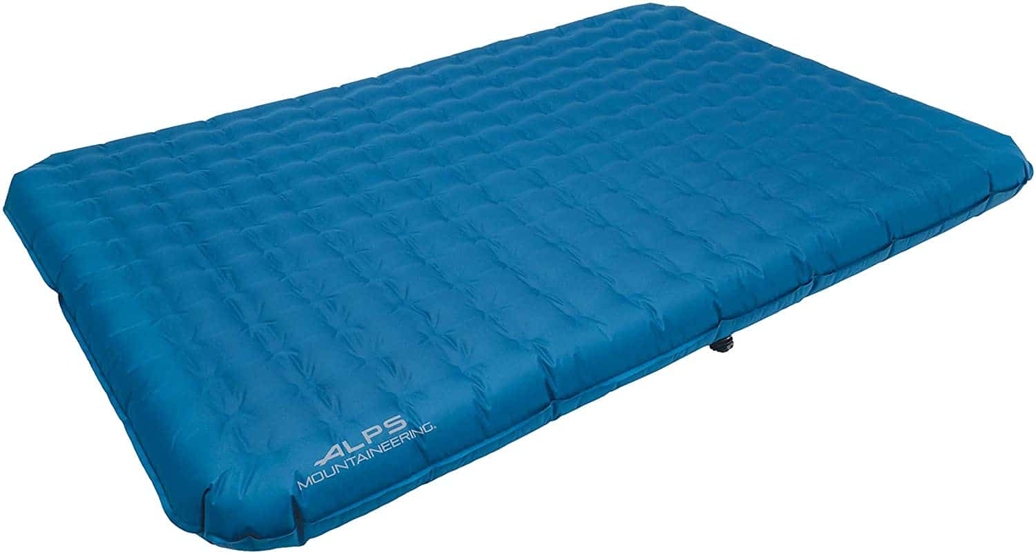 ALPS Mountaineering Vertex Air Bed