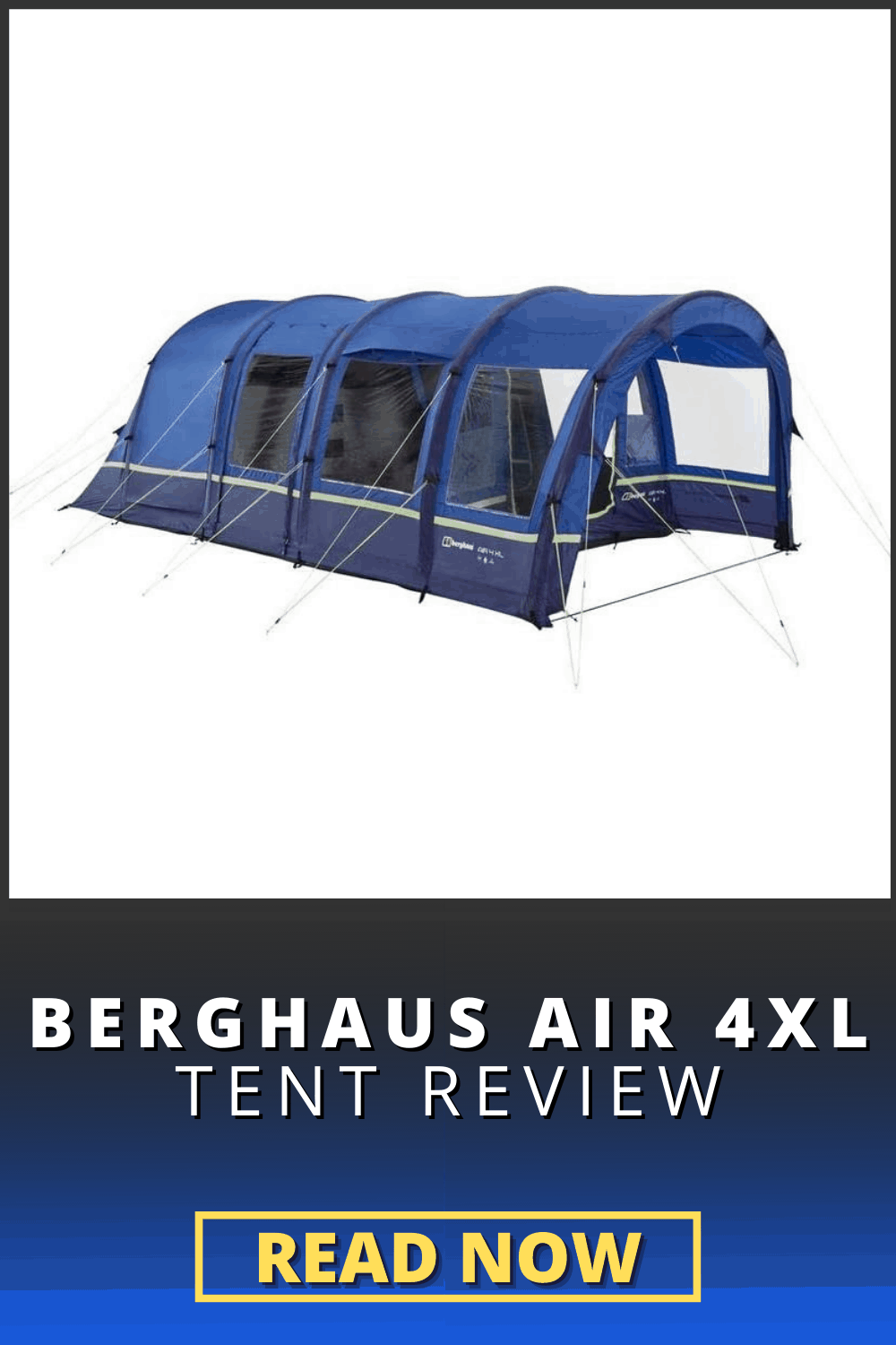 Berghaus Air 4XL