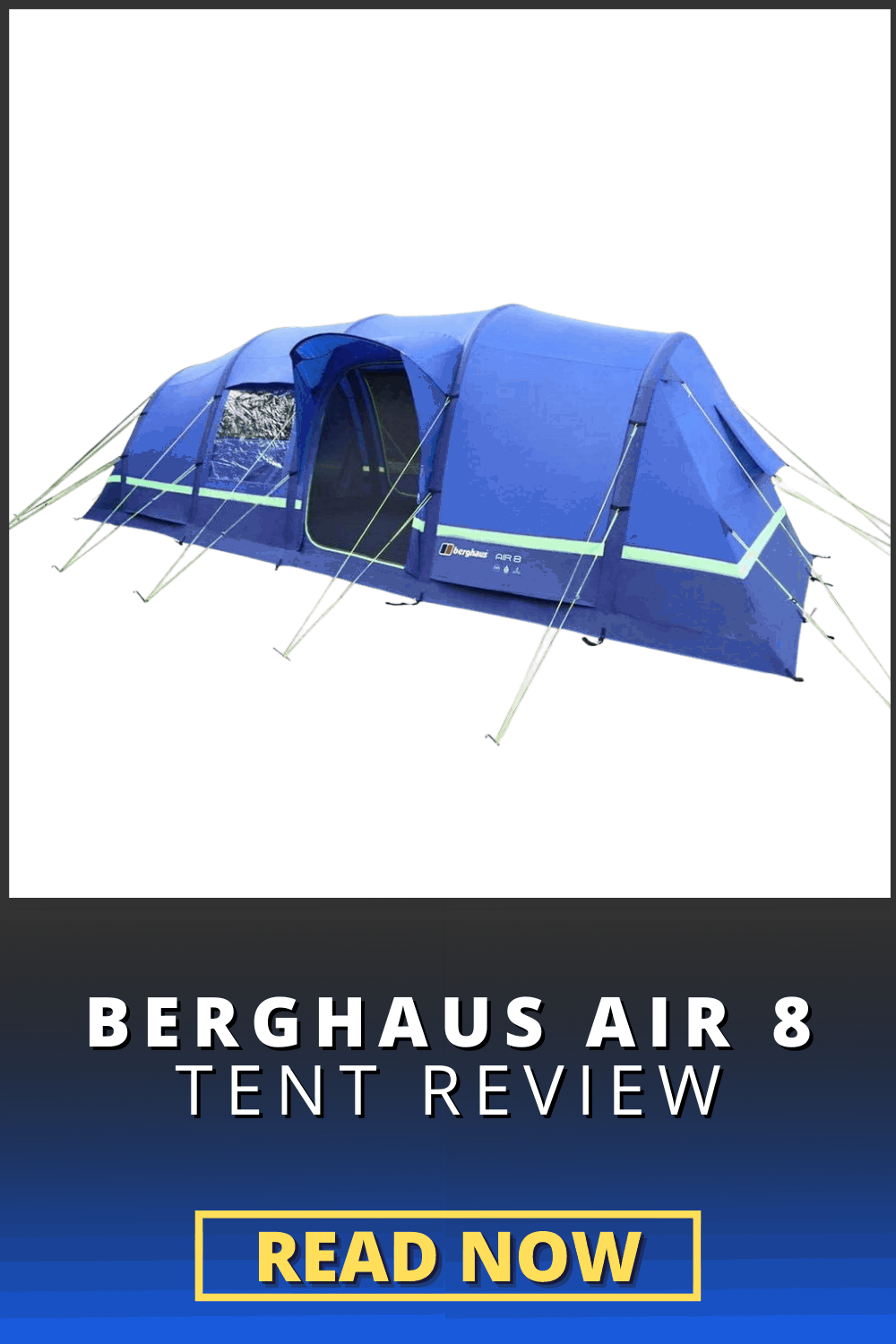 Berghaus Air 8