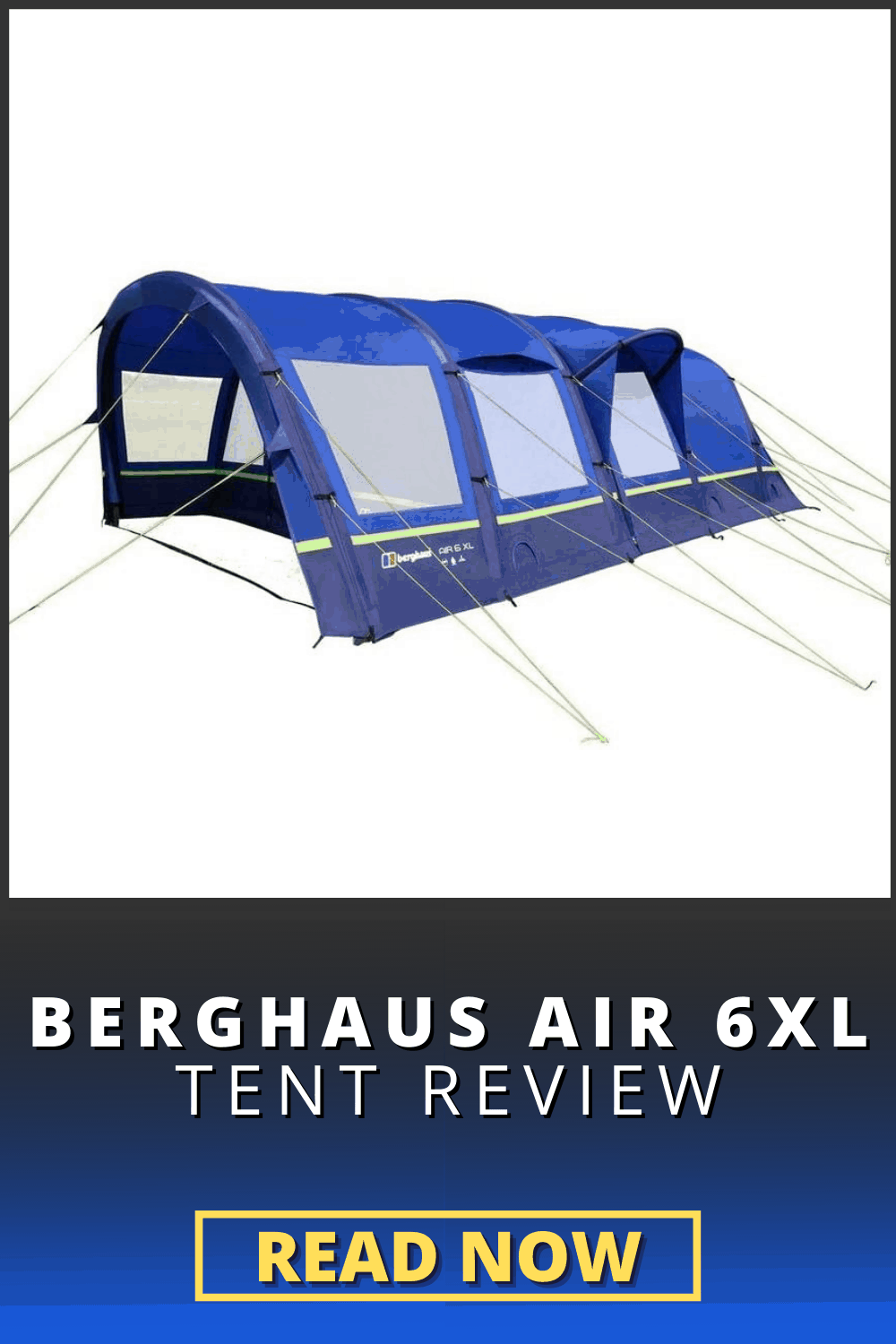 Berghaus Air 6XL