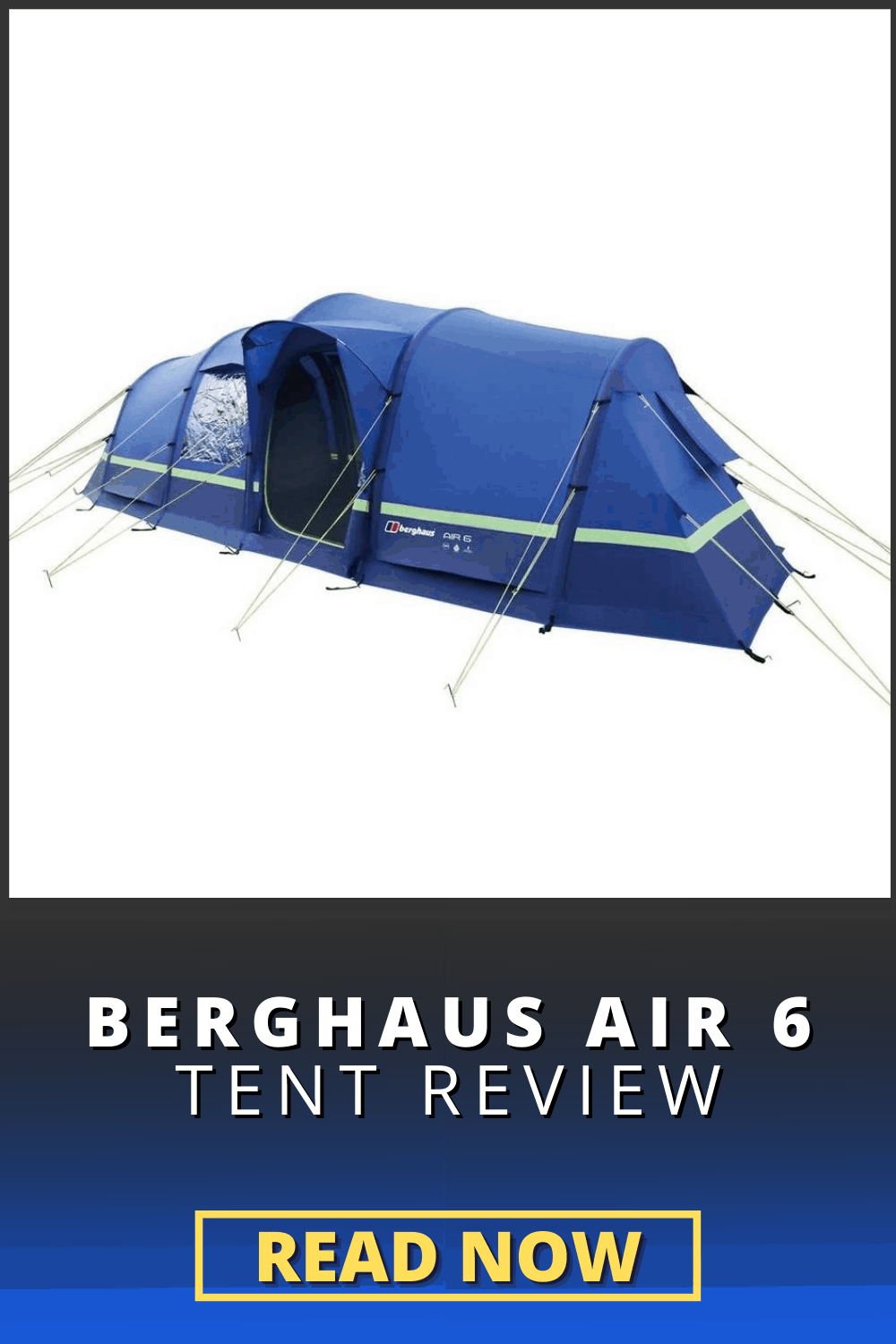 Berghaus Air 6