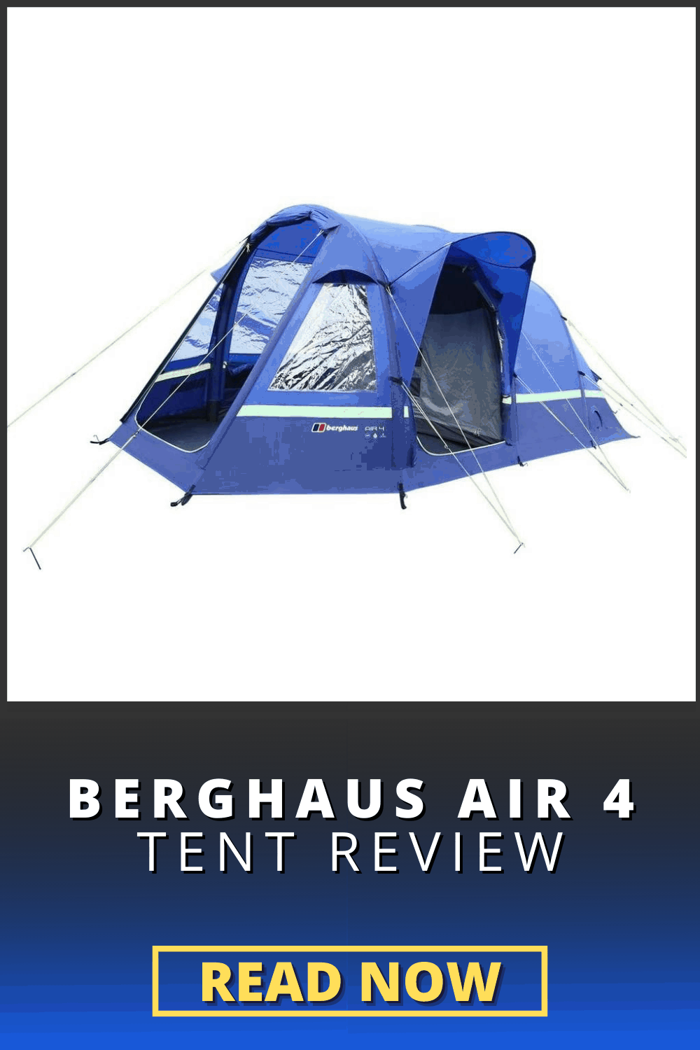Berghaus Air 4