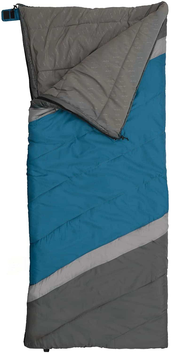 ALPS Mountaineering Sleeping Bag