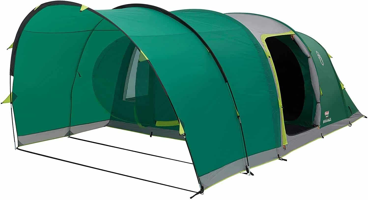 Coleman FastPitch AirValdes 4 Tent