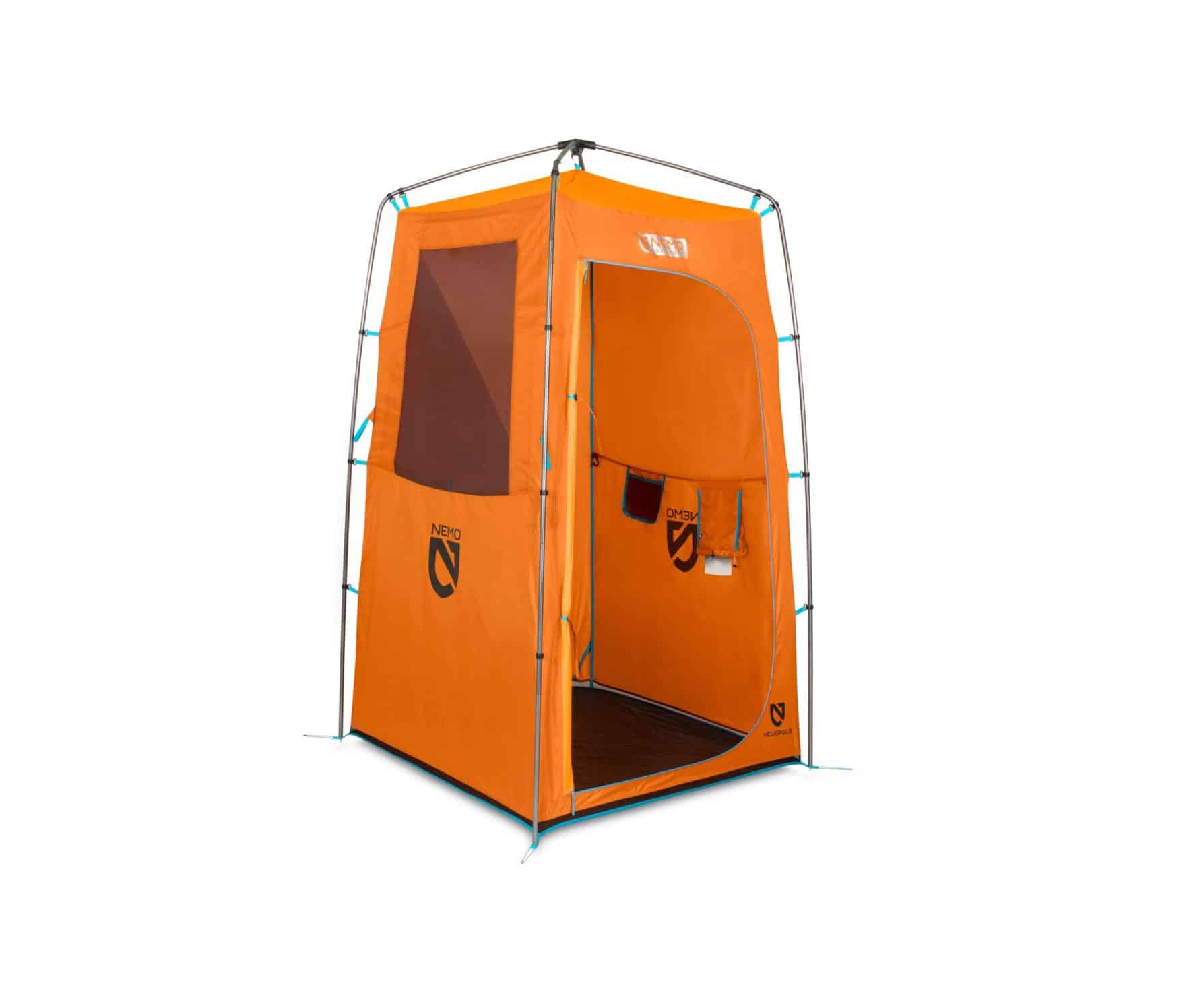 Heliopolis Privacy Shelter & Shower Tent