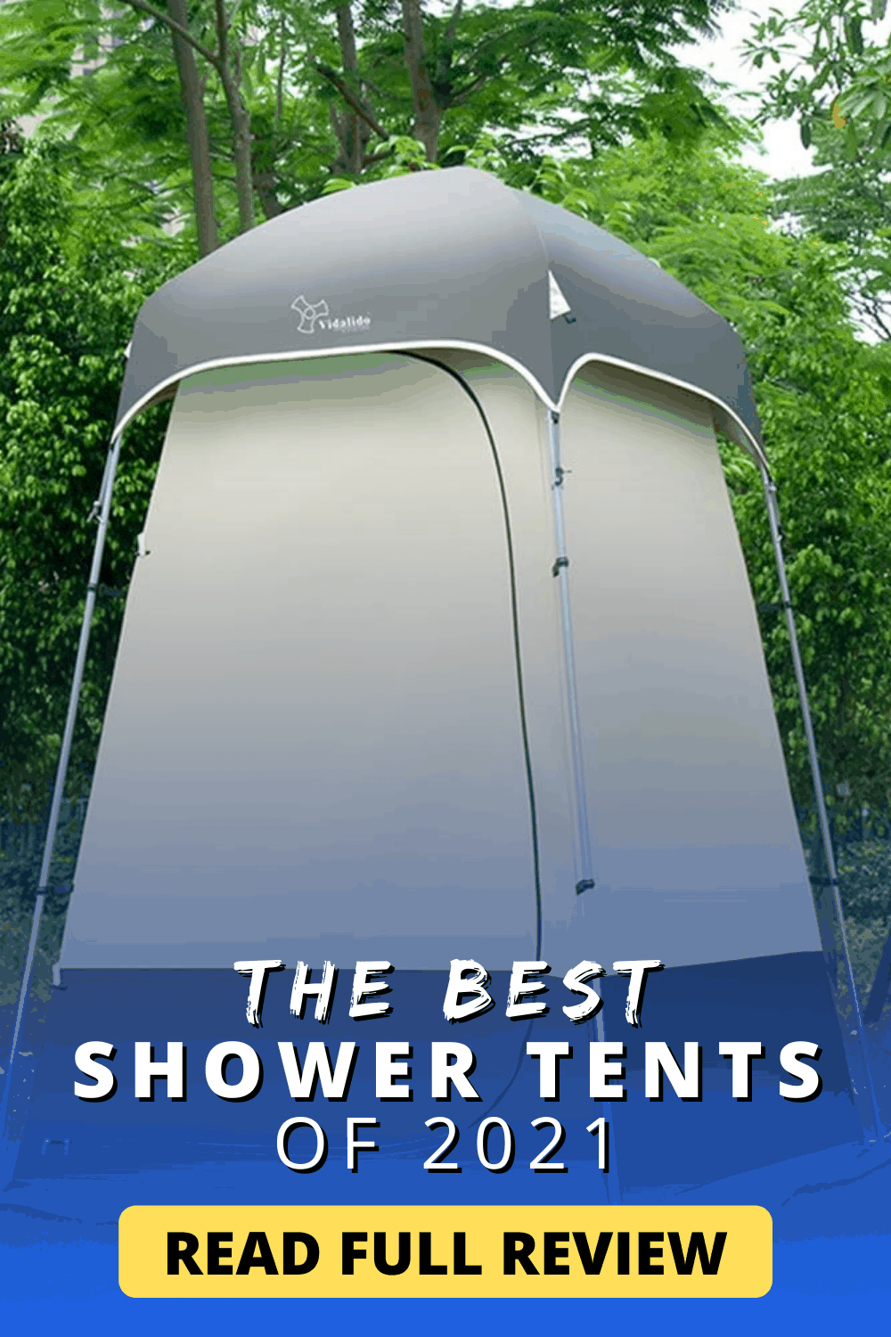 The Best Shower Tents of 2021 | Read Now!