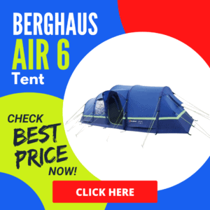 Check Price of the Berghaus Air 6 Tent