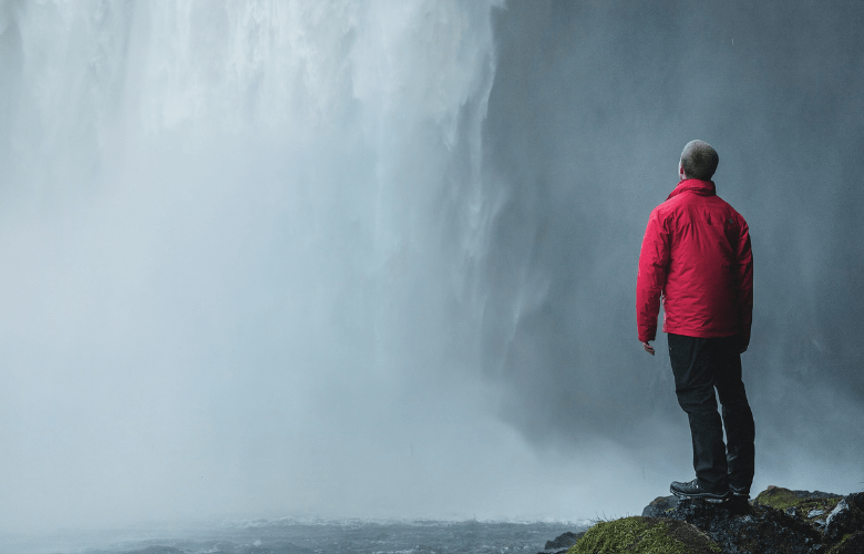 Waterproof Jacket and Trouser