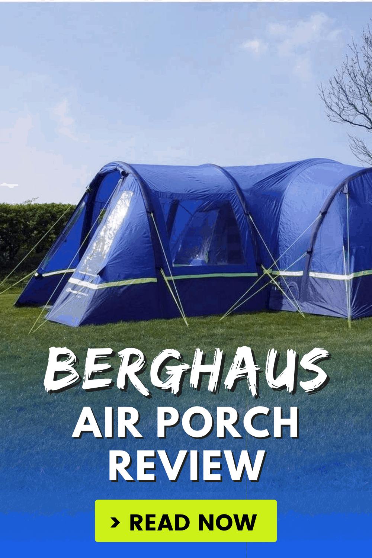 Berghaus Air Porch